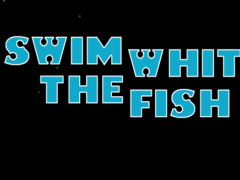 Swim whit the fish 1.1 Screenshot