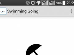 Swimming Going (Hong Kong) 1.4 Screenshot
