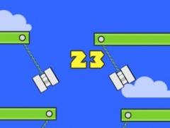 Swing Up 1.0 Screenshot