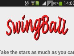 SwingBall 1.01 Screenshot