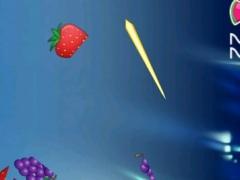 Swipe Cut - smash all fruits, don't miss one 1.1 Screenshot