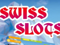 Swiss Ski Chalet Alps Slots: Free Casino Slot Machine 1.0 Screenshot