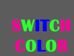 Switch Color Hop 1.0.0 Screenshot