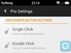 SwitchApps Pro Key 1.0 Screenshot