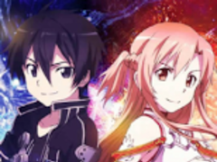 Sword Art Online Livewp 1.0 Screenshot