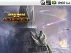 SWTOR News 1.1 Screenshot
