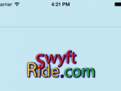 Swyft Ride 2.1.7 Screenshot