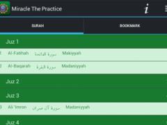 Syaamil Quran Miracle Pro 1.0.6 Screenshot