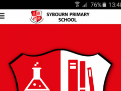 Sybourn Primary School 5 Screenshot