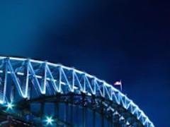 Sydney Harbor Bridge HD 1.0 Screenshot