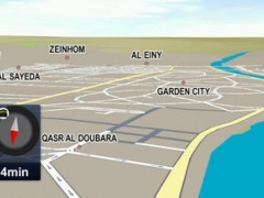 Sygic Egypt: GPS Navigation 13 1 2 Free Download