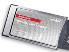 Symbol Spectrum LA3021 Driver for Linux  Screenshot