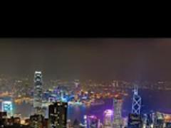 Symphony of Lights Hong Kong 75.0 Screenshot