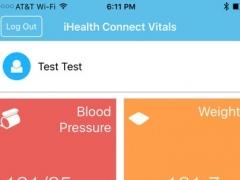 Symphony Vitals for Control Health 1.0.1 Screenshot