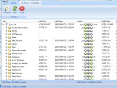 SyncBack4all - file sync backup free 9.0.0.0 Screenshot