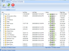 SyncBack4all - File sync Standard 8.0.0 Screenshot