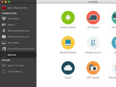 SyncMate 7.0 Screenshot