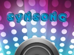 SynSong (play music in group) 1.0.6 Screenshot