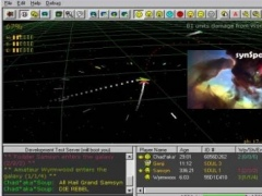 SynSpace 1.0 Screenshot