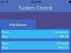 SysCont 1.0 Screenshot