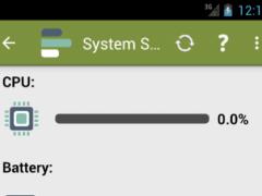 SysDoctor 1.0 Screenshot