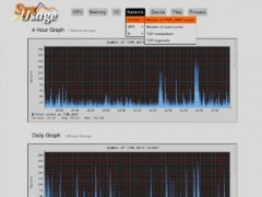 SysUsage 4.0 Screenshot