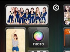 T-ARA [T-ara Official, 3D] 1.5.3 Screenshot