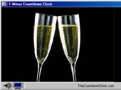 T-Minus Anniversary Countdown 6.0 Screenshot