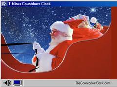 T-Minus Christmas-Kids Countdown 6.0 Screenshot