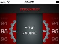 T-REX Exhaust EVC 1.2 Screenshot