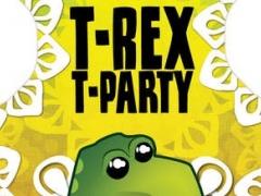 T-Rex T-Party 1.1 Screenshot