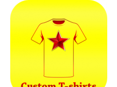#T-shirt Design 1.0 Screenshot