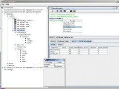 T-SQL developer 0.8 Screenshot