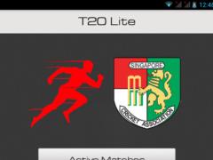 T20LITE 2.0.6 Screenshot