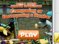 T25 Little Ducks 1 1.1 Screenshot