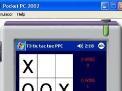 T3 Pocket PC 1.01 Screenshot