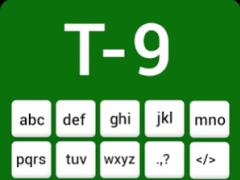 T9 Keyboard - English to T9 Typing Free Download