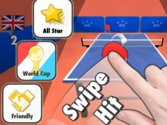 Review Screenshot - Your Chance to Become a Table Tennis Champion