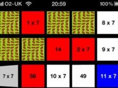 tables match 1.0.1 Screenshot