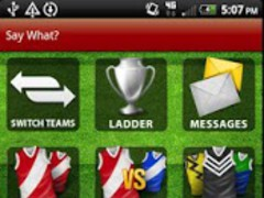 TAC Ultimate Footy 1.2.1 Screenshot
