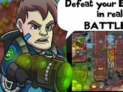 Tactic Defense - Military Defense 1.0 Screenshot