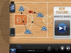 TacticalPad Basketball Pro 1.1 Screenshot