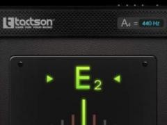 TACTSON TUNER MASTER 1.0 Screenshot