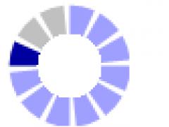 TAdvCircularProgress 1.0.1.2 Screenshot