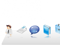 TAdvSmoothDock 1.3.1.6 Screenshot