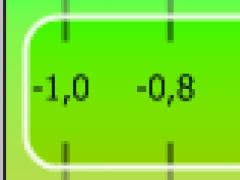 smoothtrTAdvSmoothTrackbar 1.4.1.0 Screenshot