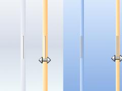 TAdvSplitter 1.4.0.0 Screenshot