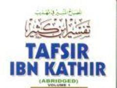 Tafsir Ibn Kathir - English Only Edition  Screenshot