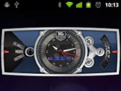 TAG Heuer e-clock 1.01 Screenshot