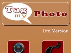 Tag My Photo Lite 1.0 Screenshot
